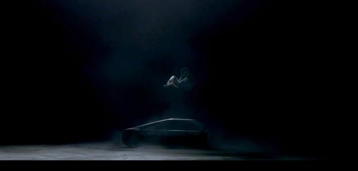 Publicité Sensations Mercedes-Benz