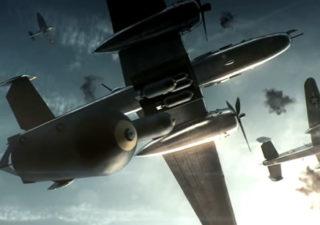 Trailer 3D magnifique : War Thunder Heroes