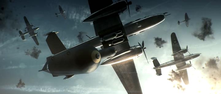War Thunder Heroes Trailer 2