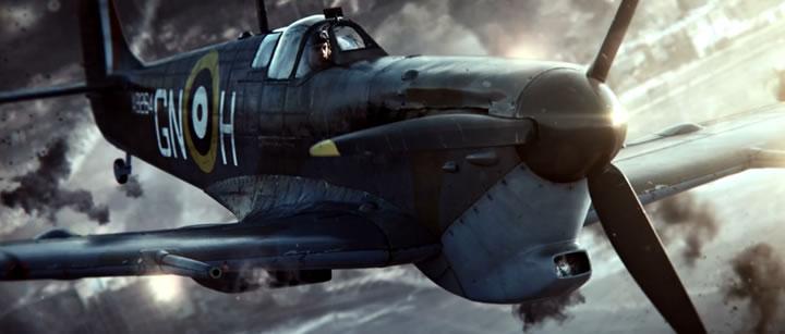 War Thunder Heroes Trailer 3