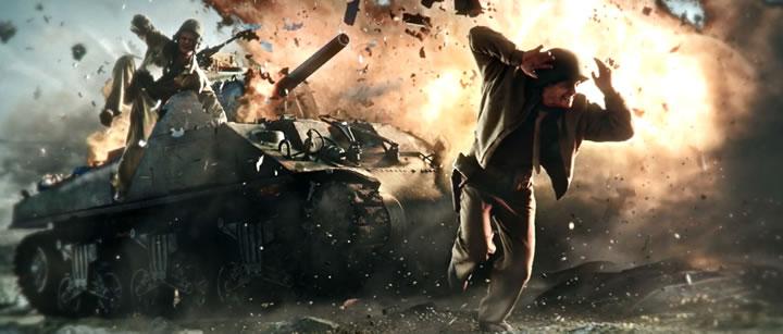War Thunder Heroes Trailer