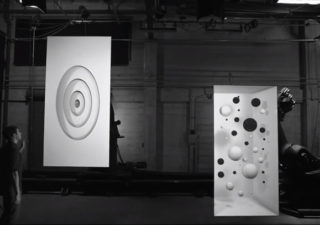 Mapping, 3D et Robot : BOX