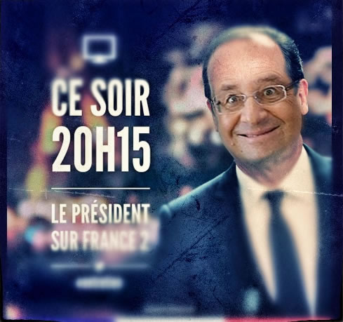 parodies hollande rentree afp (4)