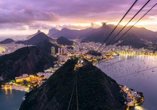 Timelapse : RIO DE JANEIRO 1