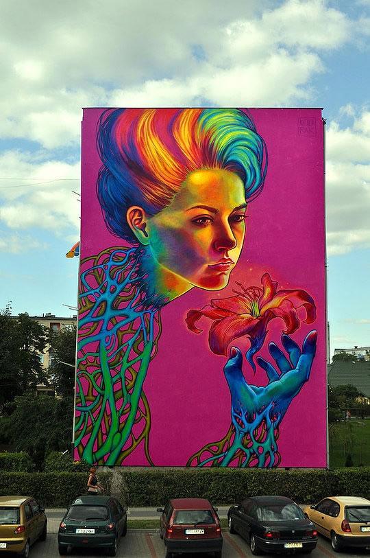 80 streetart design creatifs Vol 17 (1)