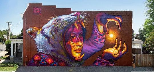 80 streetart design creatifs Vol 17 (2)