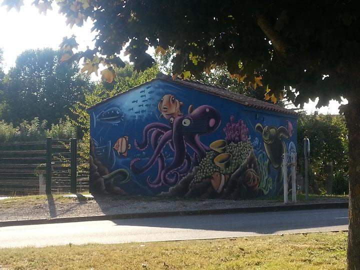 80 streetart design creatifs Vol 17 (21)