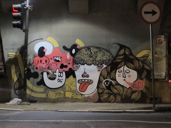 80 streetart design creatifs Vol 17 (22)