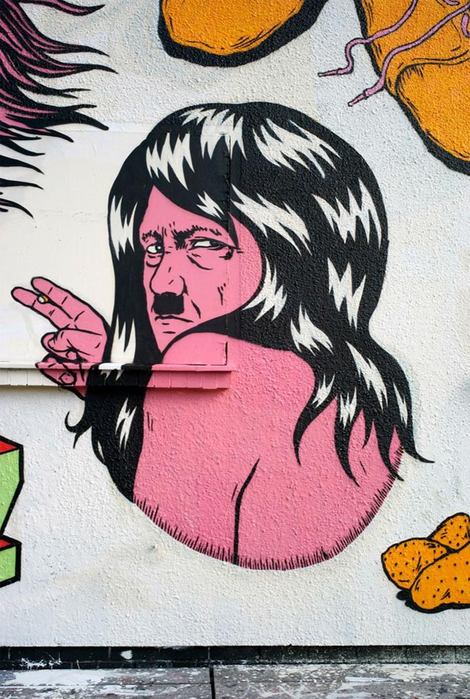 80 streetart design creatifs Vol 17 (35)