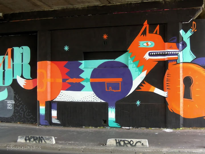 80 streetart design creatifs Vol 17 (42)