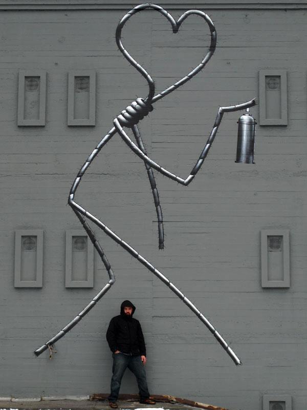 80 streetart design creatifs Vol 17 (68)