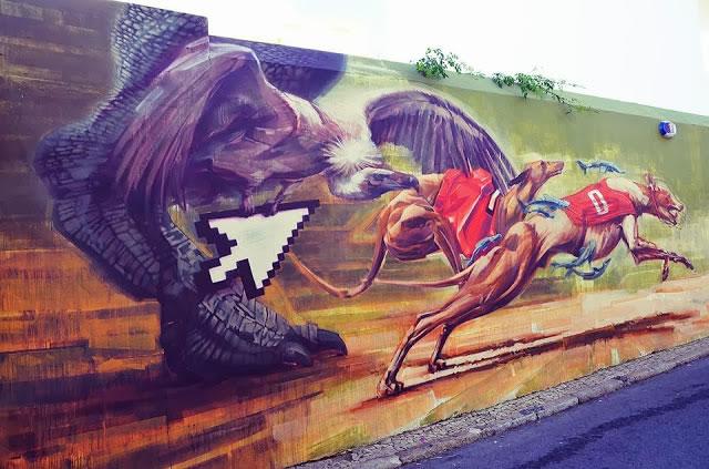 80 streetart design creatifs Vol 17 (78)