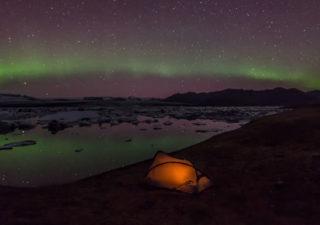 Timelapse en Icelande : Elemental Iceland