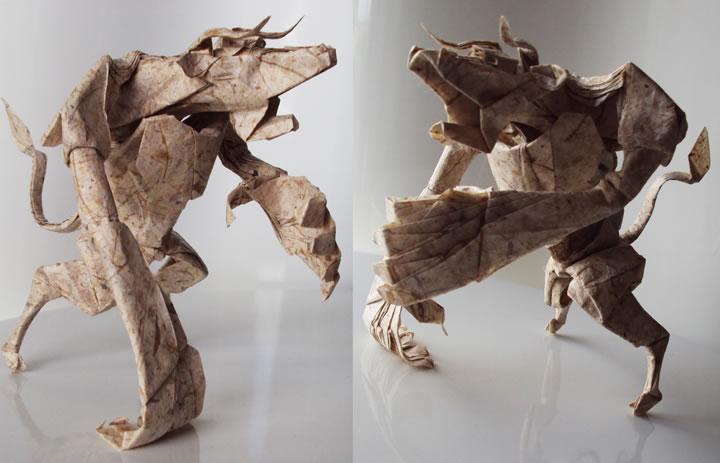Origami Matthieu Georger (10)