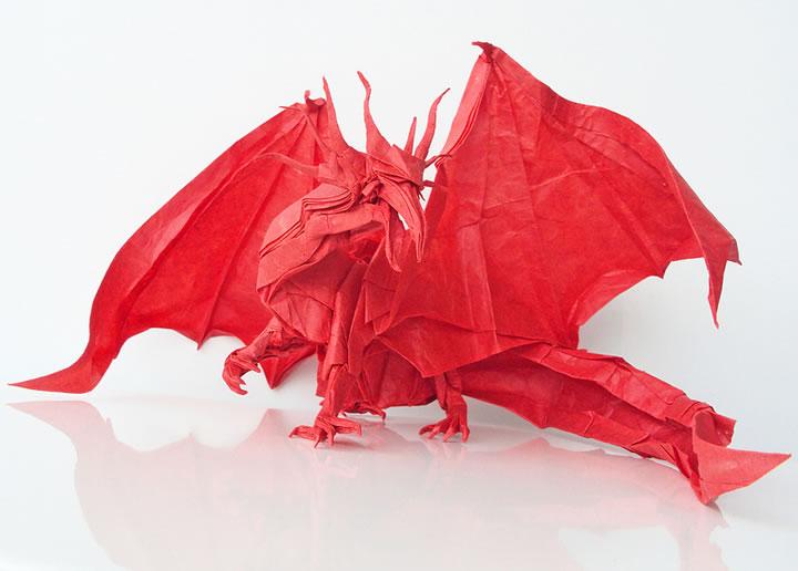 Origami Matthieu Georger (13)