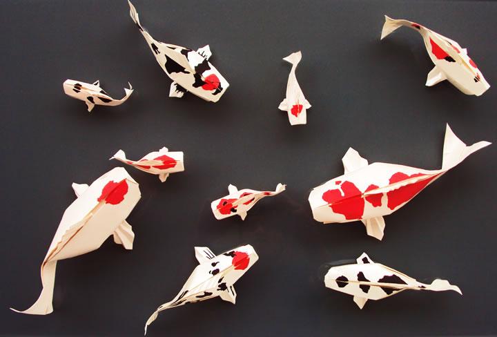 Origami Matthieu Georger (14)