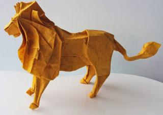 20 meilleurs Origami bluffants de Matthieu Georger