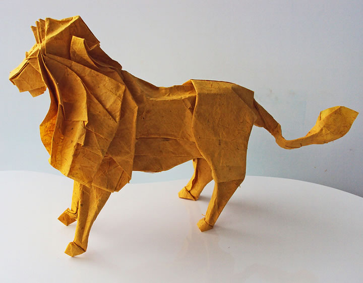Origami Matthieu Georger (15)