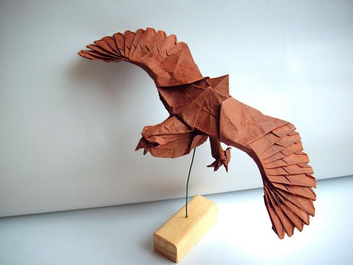 Origami Matthieu Georger (4)