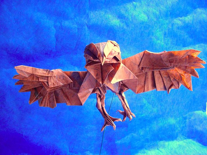 Origami Matthieu Georger (5)
