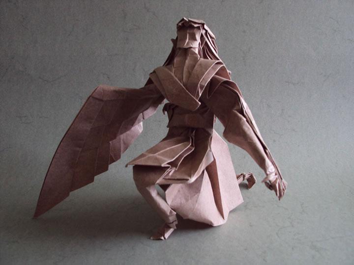 Origami Matthieu Georger (6)