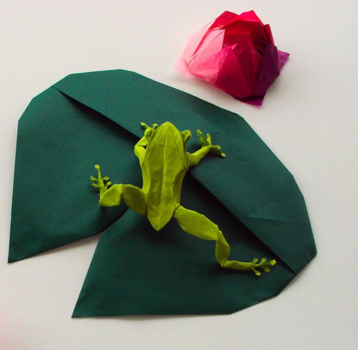 Origami Matthieu Georger (7)