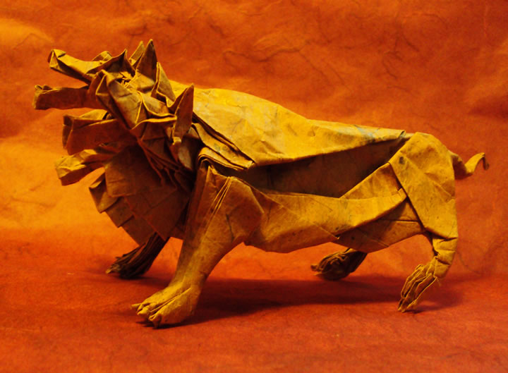 Origami Matthieu Georger (9)