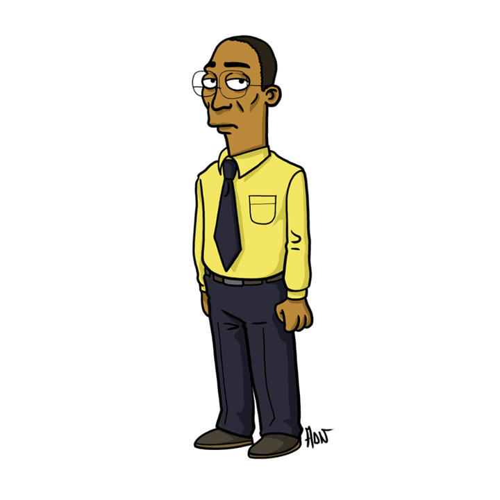 simpsons-Gus-Fring