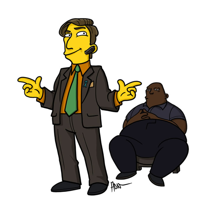 simpsons-Saul-Goodman-and-Huell