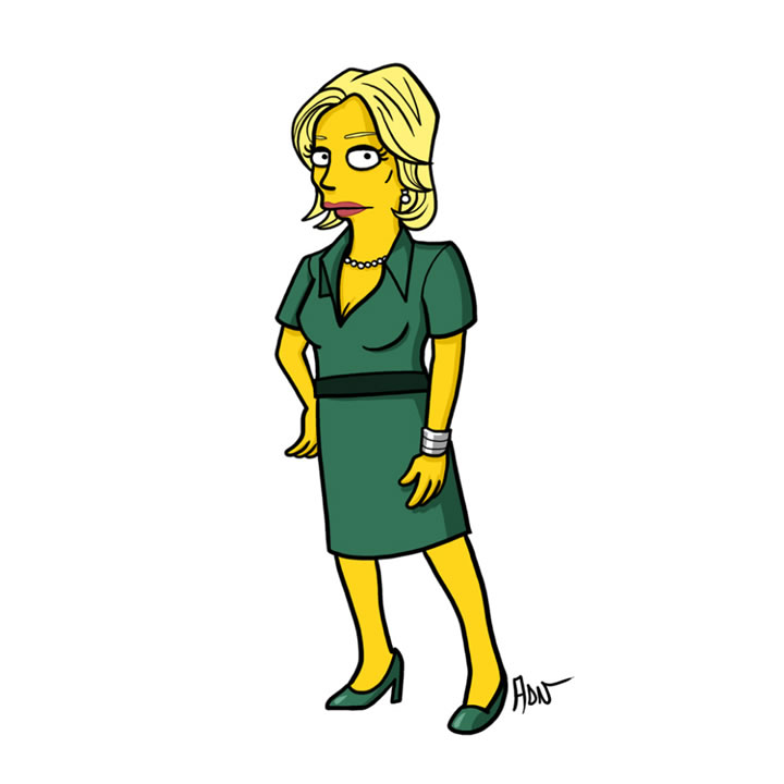 simpsons-Skyler-White