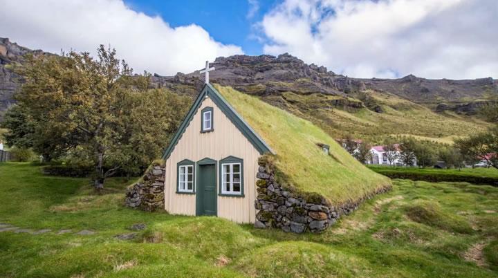 timelapse Elemental Iceland