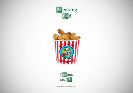 Les objets célèbres de Breaking Bad 6