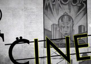 Jeu vidéo et Typographie : Type Rider 1