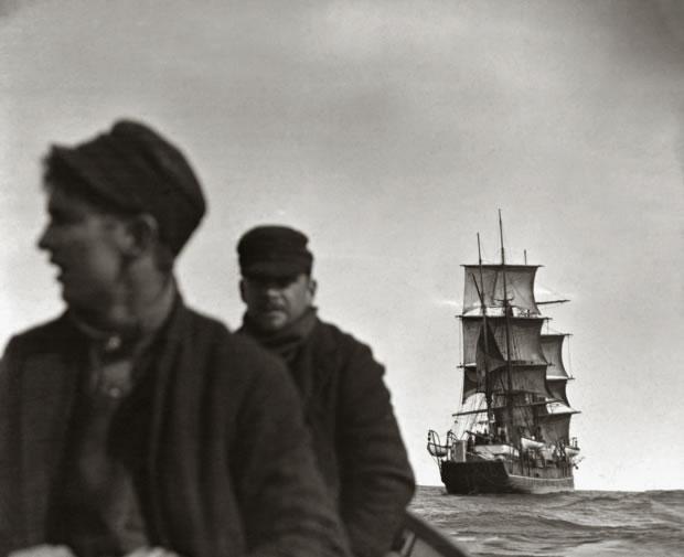 01 Expédition polaire de Ziegler - Arctique, 1903