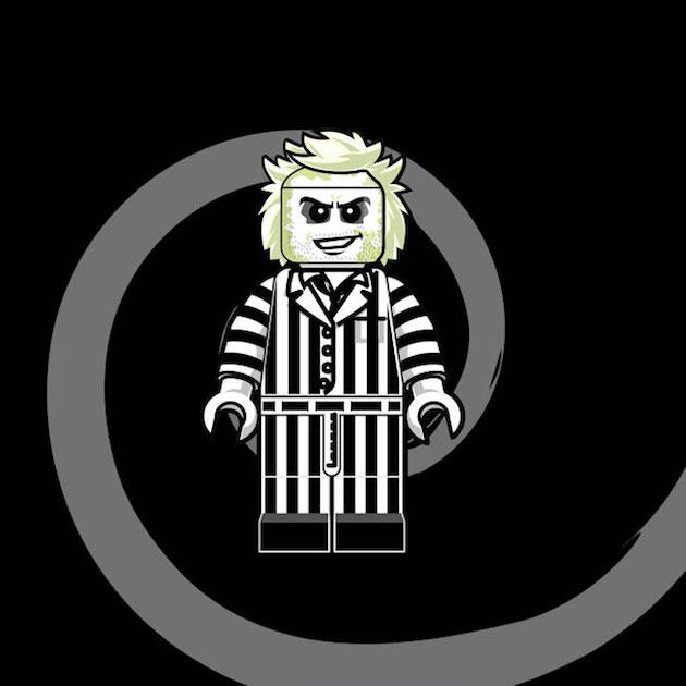 LEGO  Dan Shearn (2)