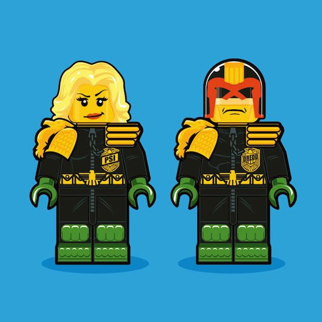 LEGO  Dan Shearn (4)