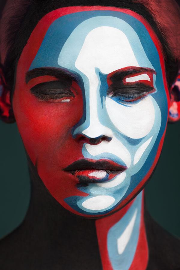 body painting Alexander Khokhlov (3)