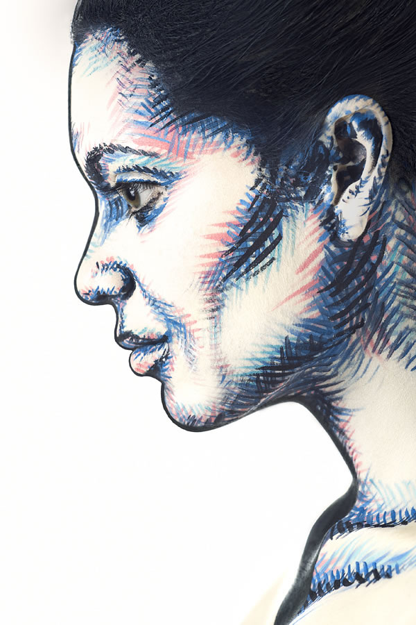 body painting Alexander Khokhlov (4)