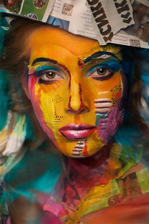 body painting Alexander Khokhlov (5)