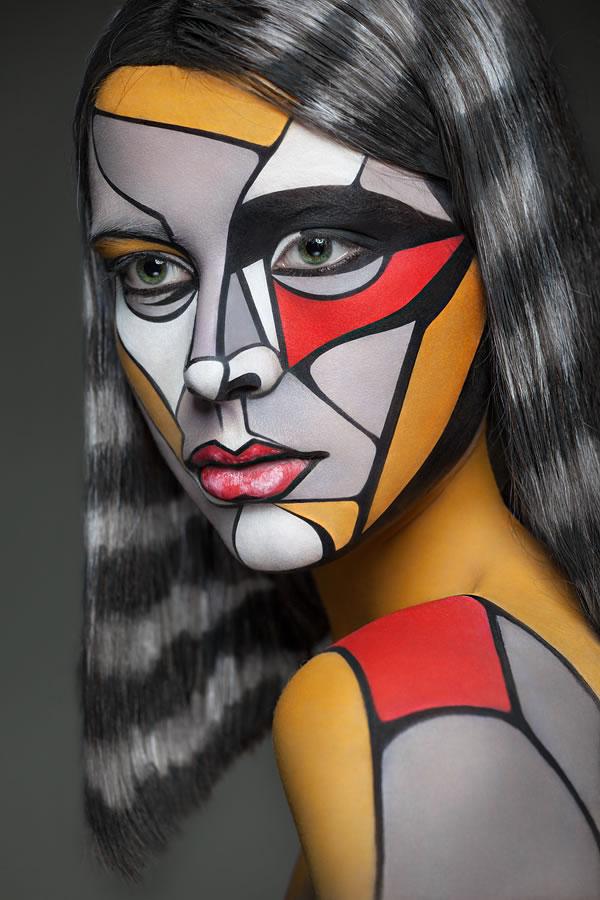 body painting Alexander Khokhlov (7)