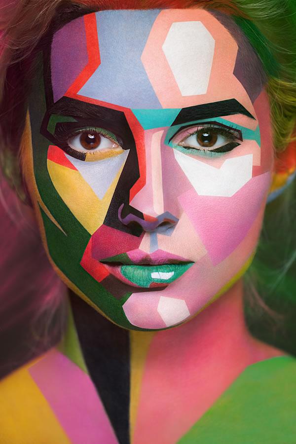 body painting Alexander Khokhlov (8)