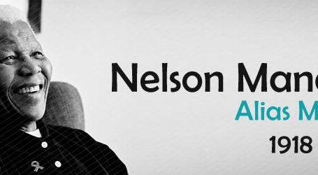 Infographie : L'histoire de Nelson Mandela 11