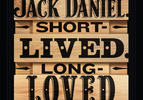 Jack Daniel's : Birthdays, Loved, Legend, Unchanged 11