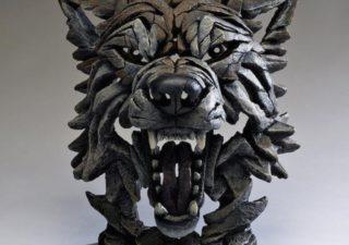 Magnifiques sculptures de pierre de Matt Buckley 1