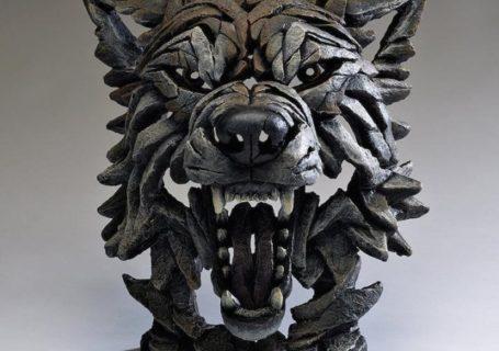 Magnifiques sculptures de pierre de Matt Buckley 10