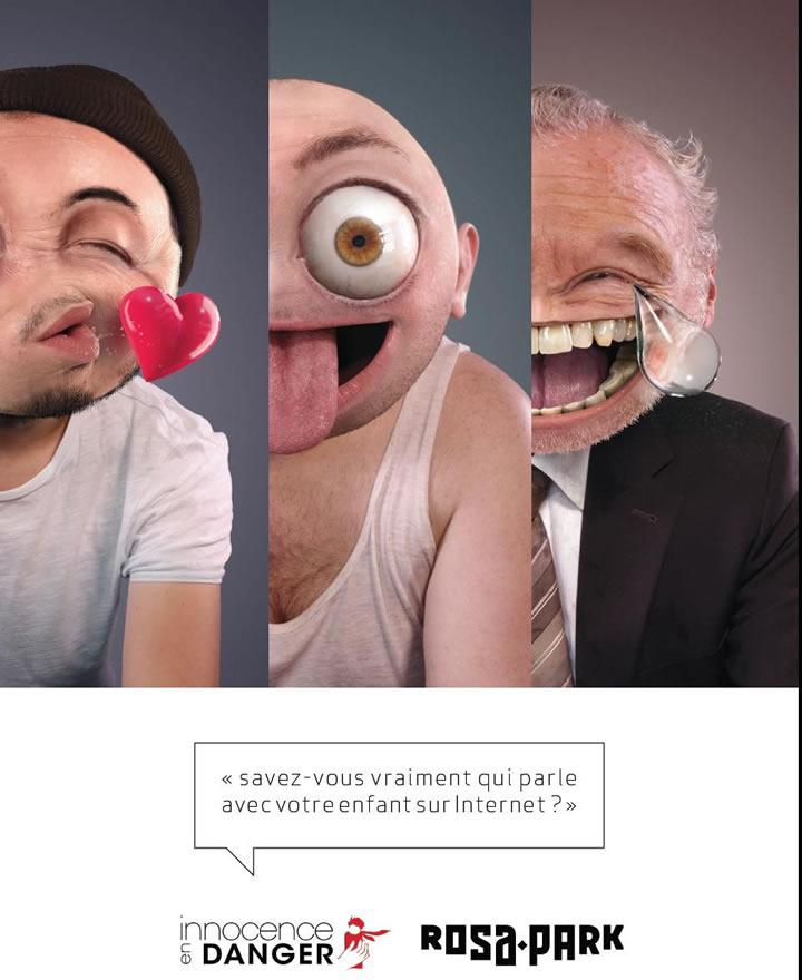 Flirter sur internet c'est tromper