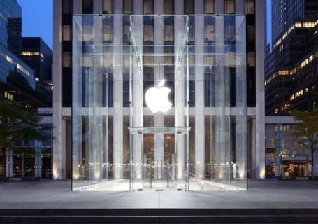 Les 5 plus beaux Apple Store du monde 8