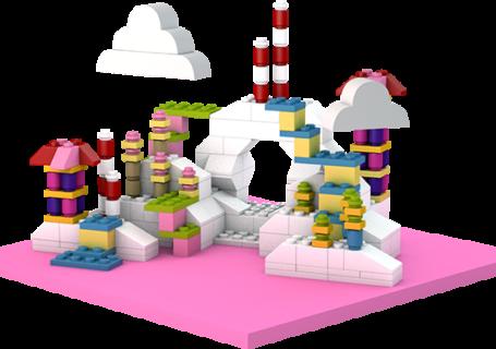 Générateur Lego : Créez vos créations dans votre navigateur. 1