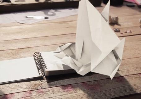 Design Starts here - Naissance de la créativité 9