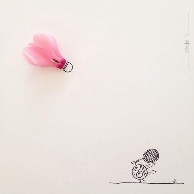 illustration Kerstin Hiestermann 5